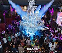 Trust Friday Nightlife